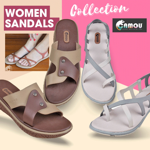 CAMOU New Collection Deals for only Rp129.900 instead of Rp129.900