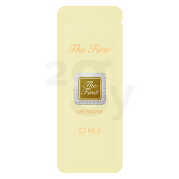 [O HUI] The First Cell Source 33pcs