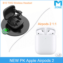 Airpods/Powerbeats Pro/True Wireless Bluetooth Earphones for Android and iPhone/Wireless Charge
