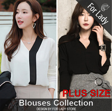 ♥7th Nov Update New Arrivals♥ Casual Tops / Shirts / Blouses / Tops / Plus Size