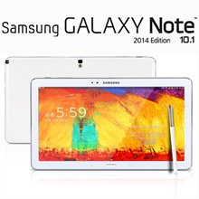 ★Qoo10 No.1 Valuable item★Samsung Galaxy Note 10.1 2014 Edition SM-P605 Unlocked 32GB  [Refurbished]