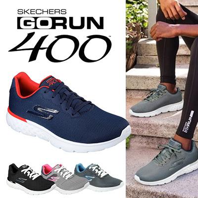 Qoo10 - SKECHERS GO RUN 400 : Shoes