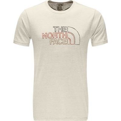 7ad6ad0c0 The North FaceThe North Face Half Dome Tri-Blend T-Shirt - Mens