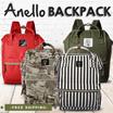 *ANELLO BACKPACK*NEW ARRIVAL! Best Seller item in Japan/Hongkong/Singapore! Lowest Price* Unisex Casual Backpack.GRAB IT FAST! TREND Backpack multiguna♡ PASTI NYESEL GA BELI TODAY!