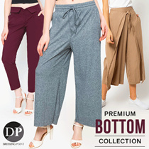 [DressingPoint] Bottom Collection - Pant - Skirt - Good Quality - Many Models