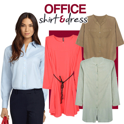 New Collection! Executive Shirt Deals for only Rp29.000 instead of Rp29.000