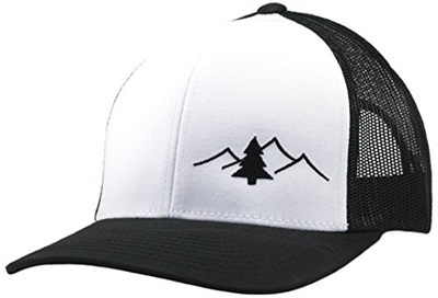 Qoo10 - (Lindo) Trucker Hat - The Great Outdoors - by Lindo-7777- P ... 0c393ef3075