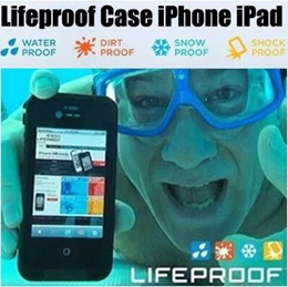 Waterproof Case Case Cover for iPhone 6/Plus iPhone4/4S/iPhone5/5S/5C/iPad2/3/4 iPad Mini/Mini2 Galaxy S5/S4/S3/Note3/Note2/Note4 HTC M7/M8