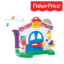 ★Fisher-Price Learning Home★Joy of Learning/6~36month baby toy/Multi play toy/Music song 20/Smart baby toy/Music toy