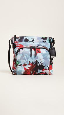 [Shipping from USA]Tumi Capri Cross Body Bag