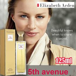 Perfume 5th Avenue Elizabeth Arden for women EDP spray 125 ml FRAGRANCE