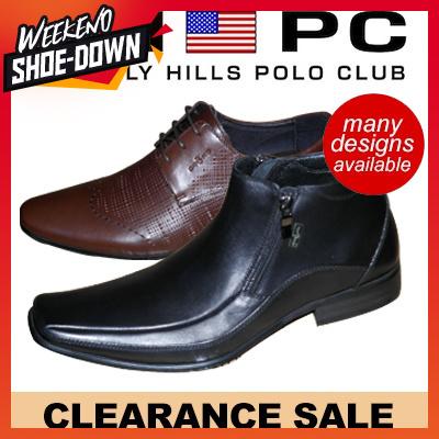 981fb4c61bb Qoo10 -  CLEARANCE SALES   BHPC  Beverly Hills Polo Club - Mens ...