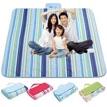 *NEW* Picnic Mat|600D PVC Coating Waterproof Beach Blanket|Baby Mat|Outdoor Sporty145X200 N 200X195