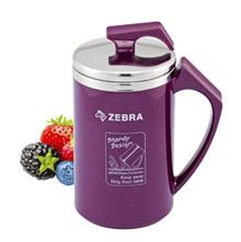 Zebra Zelect 0.45LT Double Wall Mug