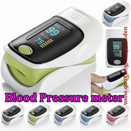 New Portable Finger-tip digital Pulse Oximeter Different Directions Display Pulse Rate Sound Alarm P