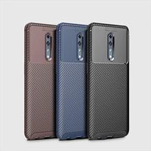Phone Case For OPPO Reno 10X Z Realme 3 Pro Protective Case Soft Silicone Cover