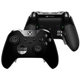 Microsoft Xbox One Elite Controller [SG Microsoft Warranty]