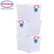 Toyogo Pin Pin Storage Box (Bundle of 3) (9908)