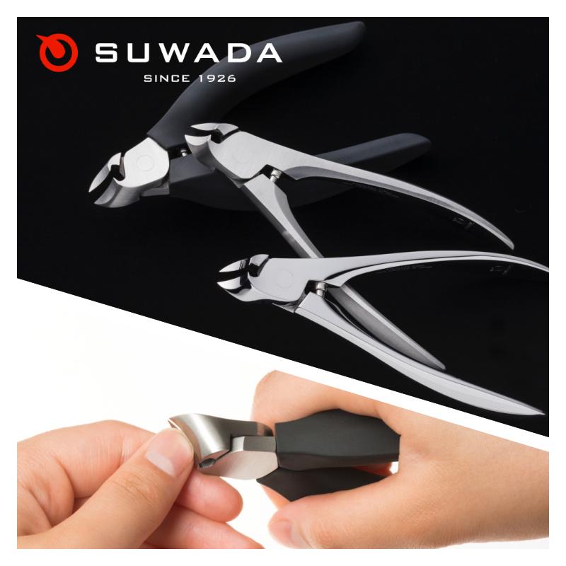 SUWADA 스와다  손톱깎이 (네일 니퍼) 클래식  / 내성발톱에 효과적!