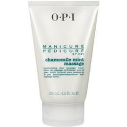100% AUTHENTIC OPI MANICURE / PEDICURE CHAMOMILE MINT MASSAGE | Widely used by nail salons!