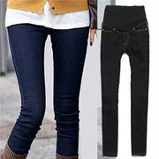 1b10312d4f8 Quick View Window OpenWish. rate 0. Casual Maternity Pants Maternity Wear  Pencil Pants Pregnant ...