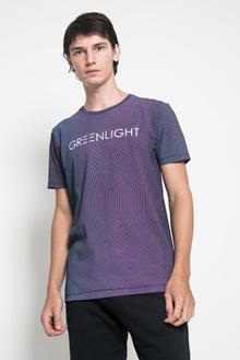 Greenlight 242041812HT Kaos Pria