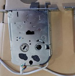 [Door Lock Parts] SAMSUNG Door Lock Mortise part AML-240 (new of AML-220)