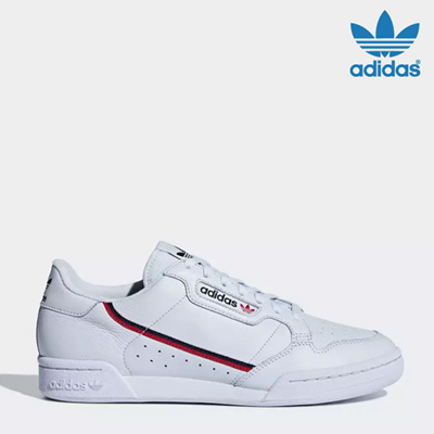 low priced 90067 dbe36 Adidas Continental 80 B41673   D Couple Shoes