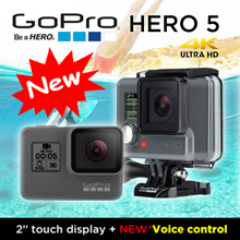 [Buy at RM1542 with RM150 Coupon!] GoPro Hero 5 Black With Accessories Pack Available | International Warranty