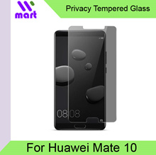 Huawei Mate 10 Privacy Tempered Glass Anti-Peeping Screen Protector
