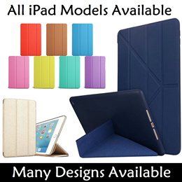 **LOW PRICES**iPad Pro/Mini 4/iPad Air 2/Air/2/3/4/new iPad/iPad Mini/iPad Mini retina Latest cover