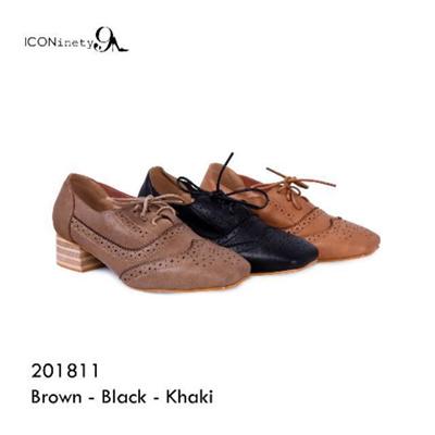 Shoes 3CM 201811