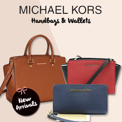 Mk Bags And Wallets 100 Authentic Brand New