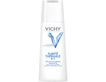 Vichy Purete Thermals Solution Michelle Papa 3in1 400ml