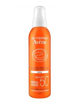 Avene Sun Care SPF 50+ Spray 200ml