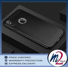 Apple iphone X Heat Release Back Cover Case / Anti Heat Case