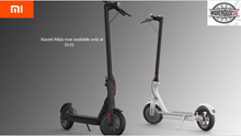 Xiaomi Mijia Scooter/ Xiaomi Electric Scooter/ Escooter/ 30km/ Dual Brake/ LTA Compliant