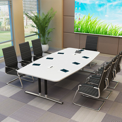 Qoo10 Conference Table Office Furniture Commercial