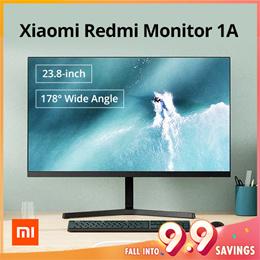 xiaomi ! Next Day Shipping ! Xiaomi Redmi Monitor 1A 23.8 Inch FHD Xiaomi Monitor PC Computer