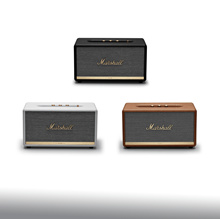 ★ Coupon special price $ 340 ★ Marshall Stanmore 2 Bluetooth Speaker [Black / White / Brown] / marshall stanmore II Bluetooth Speaker / VAT included