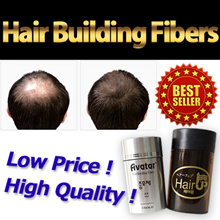 Hair Loss Building Fibers Concealer Powder 23g/45g Hairkeratin Thickening Fibres Concealer Cover Bald Thin Spots