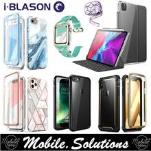 i-Blason ★ Apple ★ iPhone 12 / Pro / Max / Mini ★ 11 ★ XS / X ★ XR ★ iPad ★ AirPods ★ Case