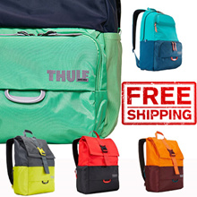 [ THULE] ★FREE Shipping★ THULE Backpack series / Laptop Backpack / School bag /  Travel Backpack