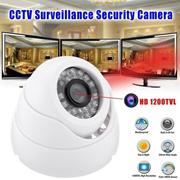 Mini HD DC12V 1200TVL CCTV  90?? Rotatable Surveillance Security Camera Outdoor IR Night Vision Rang