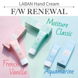 ★1-day 100P LIMITED★Dont miss chance!★1+1★Korea Cosmetic★[LABAN] Perfume Hand Cream