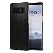 Spigen Galaxy Note 8 Thin Fit Case Black