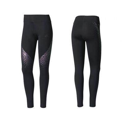 4eab94b395678 [Sports Apparel] (s101) Real Tiger - Adidas Leggings Women Rainbow Tights  B45791