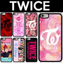 [国内発送][送料無料] TWICE トワイス  iPhone ケース 財布 グッズ  X / SE / 5 / 5s / 6 / 6s / Plus / 7 /8 Plus カバー