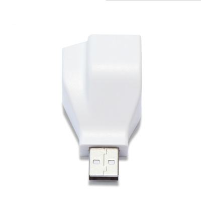 Yue smart people USB signal amplifier wireless network card mouse and  keyboard scanner printer 2 dat