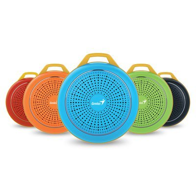 GENIUS Bluetooth Speaker Deals for only Rp450.000 instead of Rp450.000